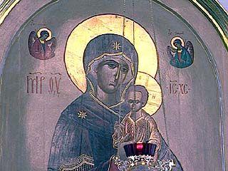 Православные христиане отмечают Рождество Пресвятой Богородицы