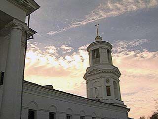 Православные христиане отмечают введение во храм Пресвятой Богородицы
