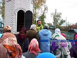 Православный мир чтит память Преподобного Сергия Радонежского