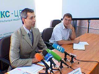 """Председатель партии """"Справедливая Россия"""" встретился с журналистами"""