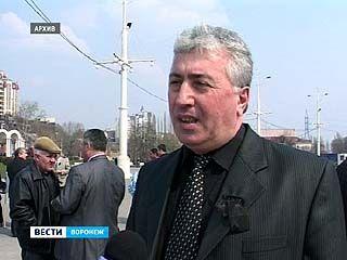 Председатель Воронежской областной армянской диаспоры погиб в ДТП