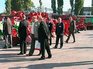 Представители аграрных ВУЗов России собрались в Воронеже