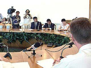 Представители национальных общин встретились в обладминистрации