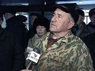 Представители стачечного комитета ВЭКС встретились с журналистами