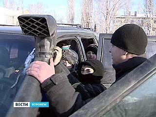 Представители воронежских автоклубов побывали в Семилукском санаторном интернате
