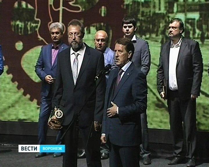 Премия Столля. В Воронеже объявили, чей бизнес самый образцовый