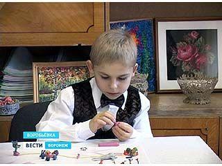 Преподаватели собирают работы для персональной выставки Сергея Комнатного