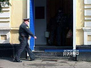 Преступника, который наводил страх на женщин-таксистов, задержали в Острогожске