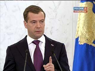 Президент России озвучил приоритеты развития страны на ближайшее будущее