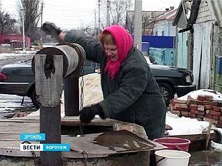 При прокладке водопровода в Эртиле было присвоено более 500 тысяч бюджетных рублей