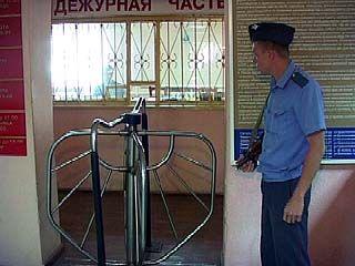 Прием жалоб на воронежских милиционеров открыт