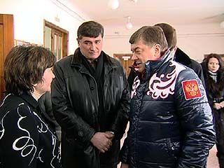 Приемная мэра открылась в 50-ти километрах от Воронежа
