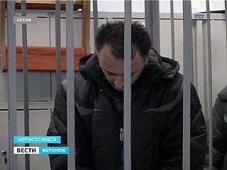 Приговор Камилу Азизову, сбившему семью в Борисоглебске, оставлен без изменения