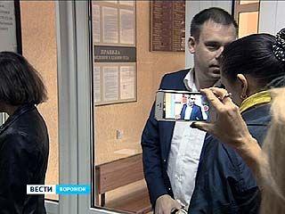 Приговор Николаю Маркову отложили до понедельника
