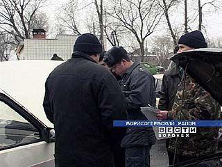 Приказа штрафовать незастрахованные машины работникам ГАИ не было