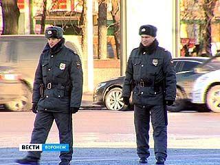 Принимаются усиленные меры по обеспечению безопасности гостей и жителей Воронежа
