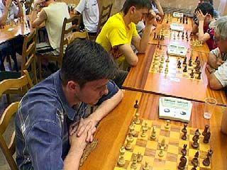 Призер чемпионата по шахматам - сборная команда ЮВЖД