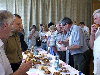 Проблемы хлебопекарного производства обсудили в Воронеже