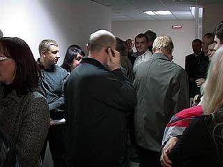 Продажа билетов на матч открылась и по коллективным заявкам