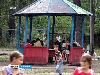 Продажа путёвок в детские лагеря открыта