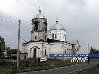 Продолжается реставрация Рождественско-Богородицкого храма