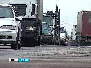 Проект участка трассы в обход села Лосево и Павловска получил положительное заключение