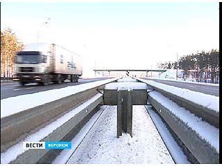 Проезд по Окружной для жителей Воронежа и области будет бесплатным