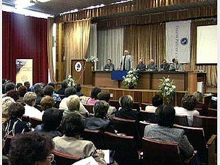 Профилактика и лечение заболеваний головного мозга обсуждались на конференции