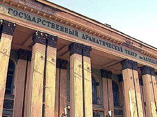 Профинансирована реконструкция Воронежского драматического театра