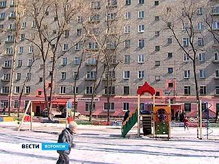 """Программа """"100 дворов"""" возвращается на воронежские улицы"""