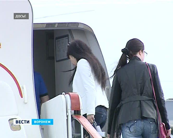 Программа чартерных рейсов из Воронежа в Шарджу стартует 27 ноября