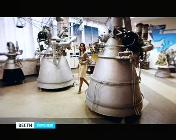 Программа «Сделано в Воронеже» стала лауреатом фестиваля «Русский космос»