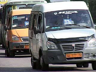 Прокатиться на новом городском транспорте воронежцы смогут уже осенью
