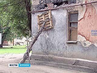 Прокуратура потребовала расселить аварийный дом и наказать чиновников за волокиту