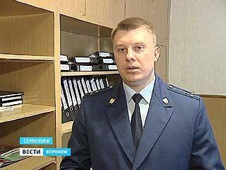 Прокуратура Семилукского района начала проверку по жалобе местных жителей