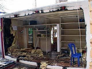 Прокуратура Воронежской области дала добро на снос 10 тысяч киосков