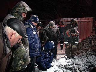 Прокуратура выясняет причины аварии на газовой трубе в Воронеже