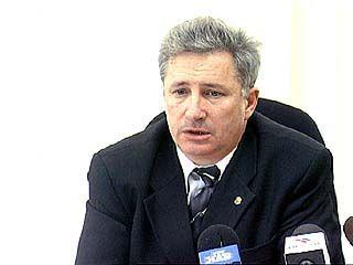 Прокурор Воронежской области провел свою первую пресс-конференцию