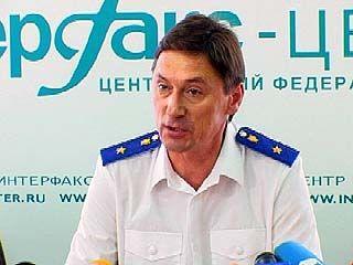 Прокурор Воронежской области встретится с журналистами