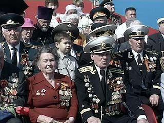 Прологом к празднованию Дня Победы в Воронеже стала кропотливая работа