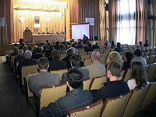 Прошла конференция по автоматизации пищевых производств