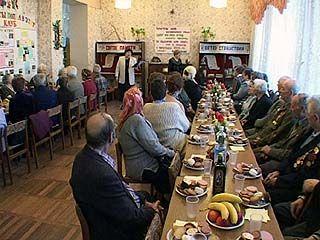 Прошла встреча депутатов воронежской городской Думы с ветеранами ВОВ