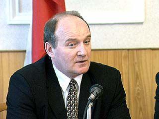 Прошло заседание коллегии федеральных органов исполнительной власти