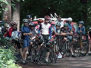Проведение первенства России по велоспорту в Воронеже отменяется