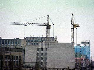 Проведены проверки на объектах строительства