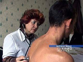 Проверка Областной прокуратуры показала, что в армию берут с любым диагнозом