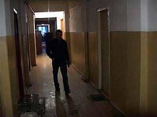 Пьяный воронежец устроил погром в общежитии на улице 9 Января