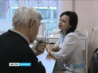 """""""Пять шагов здоровья"""" сделали все желающие в поликлинике ╧7"""