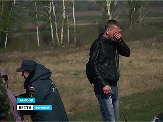 Пять воронежцев погибли в аварии в Тамбовской области