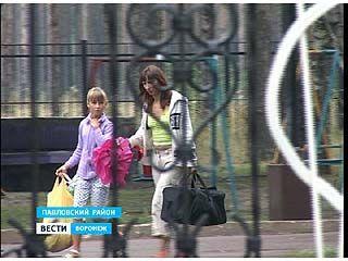 """Пятеро детей отравились в санатории """"Жемчужина Дона"""" в городе Павловск"""